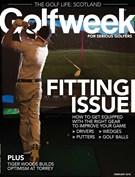 Golfweek Magazine 2/1/2018