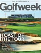 Golfweek Magazine 1/1/2018