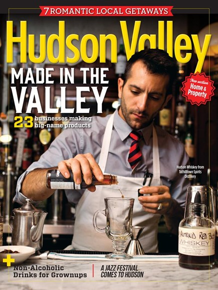 Hudson Valley Cover - 2/1/2018