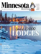 Minnesota Monthly Magazine 2/1/2018