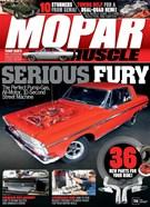 Mopar Muscle Magazine 4/1/2018
