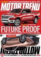 Motor Trend Magazine 3/1/2018
