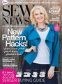 Sew News Magazine | 2/2018 Cover