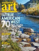 Southwest Art Magazine 2/1/2018