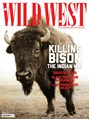 Wild West Magazine | 4/2018 Cover