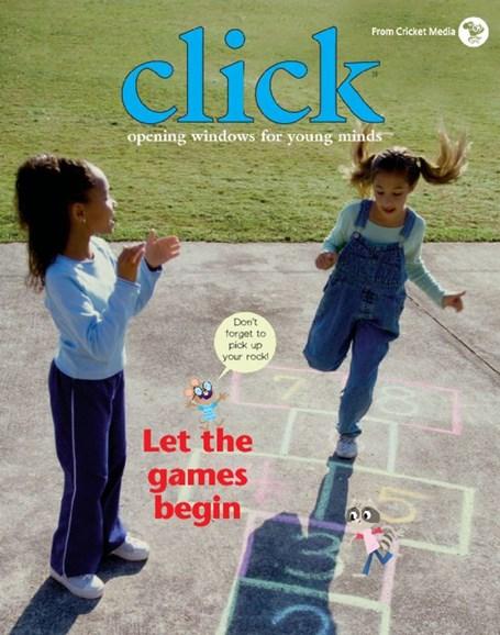 Click Cover - 2/1/2018
