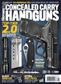 Concealed Carry Handguns | 3/2018 Cover