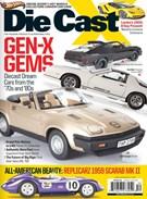 Diecast X Magazine 3/1/2018