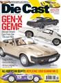 Diecast X Magazine | 3/2018 Cover