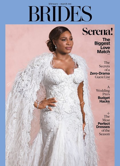 Brides Cover - 2/1/2018