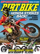 Dirt Bike Magazine 1/1/2018