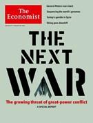 Economist 1/27/2018