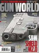 Gun World Magazine 3/1/2018