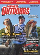 Midwest Outdoors Magazine 2/1/2018