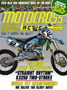 Motocross Action Magazine 2/1/2018
