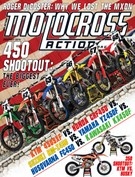 Motocross Action Magazine 1/1/2018