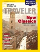 National Geographic Traveler Magazine 2/1/2018