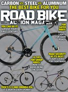 Road Bike Action Magazine 3/1/2018