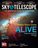 Sky & Telescope Magazine 3/1/2018