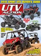 UTV Action Magazine 2/1/2018