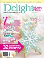 Delight Gluten Free | 11/2017 Cover