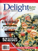 Delight Gluten Free 3/1/2017