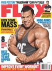 Flex Magazine | 2/1/2018 Cover