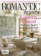 Romantic Homes Magazine 3/1/2018