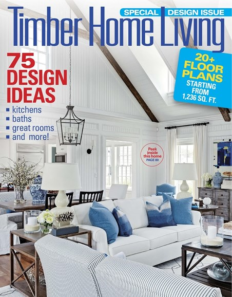 Timber Home Living Cover - 3/1/2018
