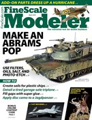 Finescale Modeler Magazine 3/1/2018