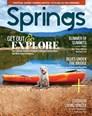 Springs Magazine   6/2017 Cover