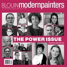 Modern Painters Magazine 12/1/2017