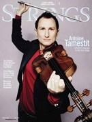 Strings Magazine 3/1/2018