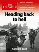 Economist 2/17/2018