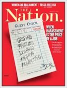 The Nation Magazine 3/5/2018