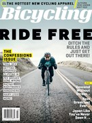 Bicycling Magazine 3/1/2018