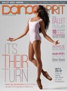 Dance Spirit Magazine 3/1/2018
