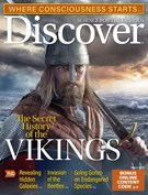Discover Magazine 3/1/2018
