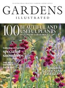 Gardens Illustrated Magazine 2/1/2018