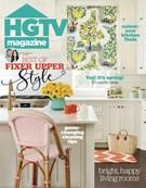 HGTV Magazine 4/1/2018