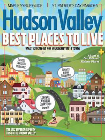 Hudson Valley Cover - 3/1/2018