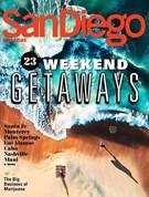 San Diego Magazine 2/1/2018