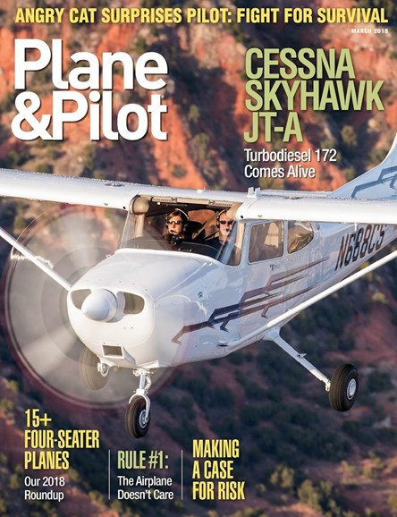 Plane & Pilot Cover - 3/1/2018