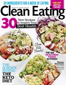 Clean Eating Magazine 3/1/2018