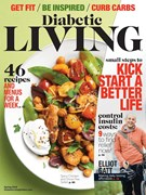 Diabetic Living Magazine 3/1/2018