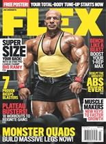 Flex | 3/2018 Cover