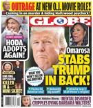 Globe Magazine 3/5/2018