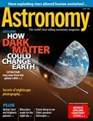 Astronomy Magazine 4/1/2018