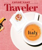 Conde Nast Traveler 2/1/2018