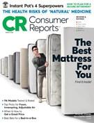 Consumer Reports Magazine 3/1/2018